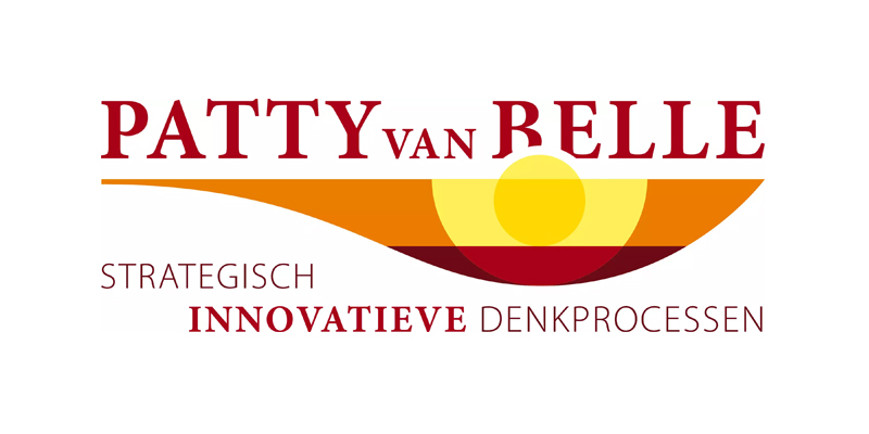 logo Patty van Belle