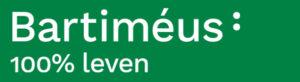 logo Bartimeus Sonneheert